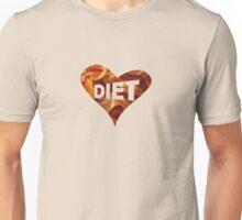 Bacon diet  Unisex T-Shirt