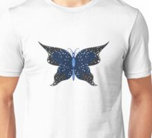 Fantasy butterfly 4 Unisex T-Shirt