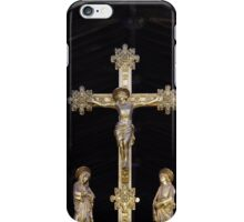 The Great Rood iPhone Case/Skin