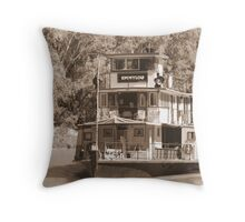 The EmmyLou Throw Pillow