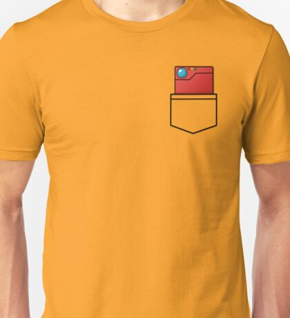 Gotta catch 'em all! Unisex T-Shirt