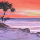 'Serenity' by gunnelau