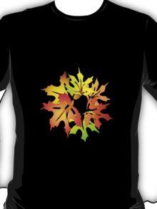 maple ring T-Shirt
