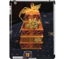 Tower of Treats iPad Case/Skin
