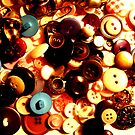 Buttons, Buttons, Buttons... by gracelouise