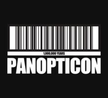Panopticon 1 Million Years - Legendary by That T-Shirt Guy
