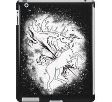 Stanis' fury iPad Case/Skin