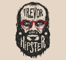 Hipster Trevor with glasses by narwen