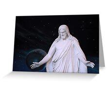 The Christus Greeting Card