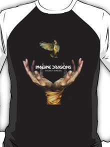 Smoke and Mirrors - Imagine Dragons T-Shirt