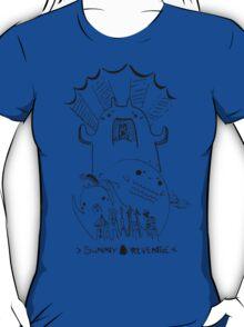 Bunny Revenge T-Shirt