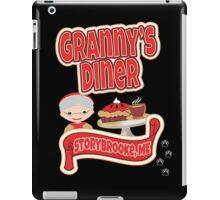 Granny's Diner iPad Case/Skin