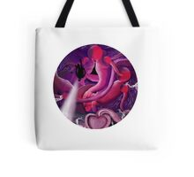 Searching LOVE Tote Bag