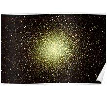 Omega Centauri (NGC5139) Poster