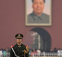 Mao's Red Guard by Daniel Chanisheff