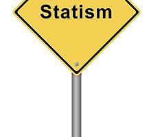 Statism by Henrik Lehnerer