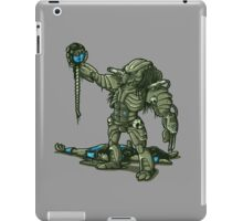 Fatality iPad Case/Skin