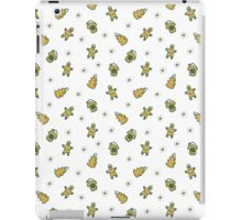 Ginger Cookies iPad Case/Skin