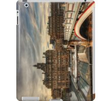 Heart of the City iPad Case/Skin
