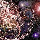 Galactic by Dreamscenery