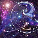 Starscape by Dreamscenery