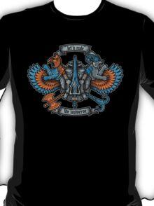 Eternia's Crest T-Shirt