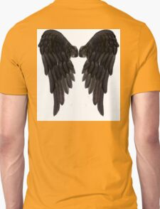 Bad Angel wings Unisex T-Shirt