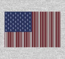 New American Flag by Sportswear