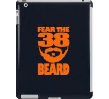 Fear The Beard iPad Case/Skin
