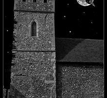 St. Peter's Church by Rowan  Lewgalon