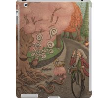 Cobble Tree Street iPad Case/Skin