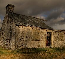 House for Sale - Needs some renovation! by Andy Harris