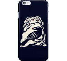 Autumn Berries Bird Print iPhone Case/Skin