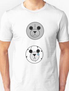 Sealed emotion T-Shirt