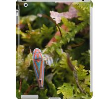 Hopper in the Sphagnum iPad Case/Skin