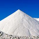 Salt Heap by Kasia Nowak