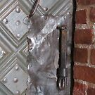 Brick, Metal & Wood or Hellfire & Brimstone? by M-EK