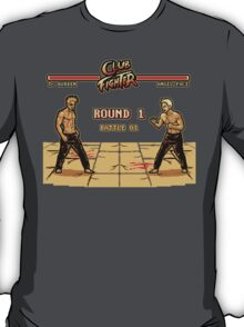 Club Fighter T-Shirt