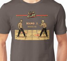 Club Fighter Unisex T-Shirt
