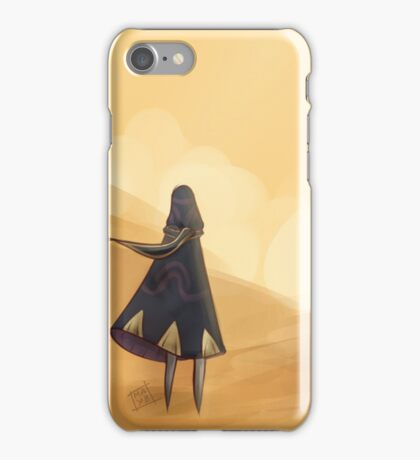 A Tactician's Journey iPhone Case/Skin