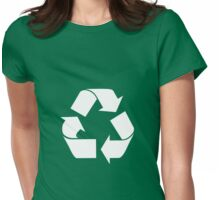Recycled Womens Fitted T-Shirt