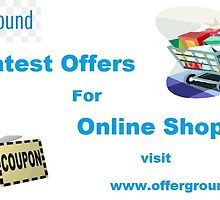 Latest Offers – Offerground by Offer Ground
