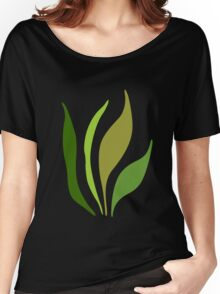 Nature Coloring.......... Women's Relaxed Fit T-Shirt
