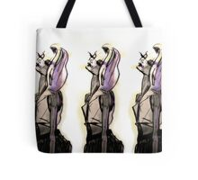 September Girl Tote Bag
