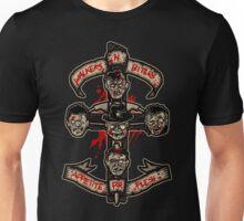 Appetite For Flesh T-Shirt