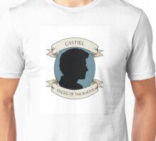 Castiel - Angel of Thursday Unisex T-Shirt