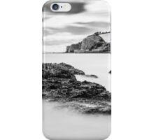Let Sleeping Rocks Lie iPhone Case/Skin