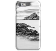 Let Sleeping Rocks Lie iPhone Case/Skin