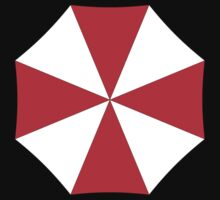 Umbrella Corporation  by KDGrafx