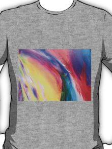 """""""Velocity No.2"""" original artwork by Laura Tozer T-Shirt"""